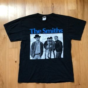 The Smiths 90s shirt